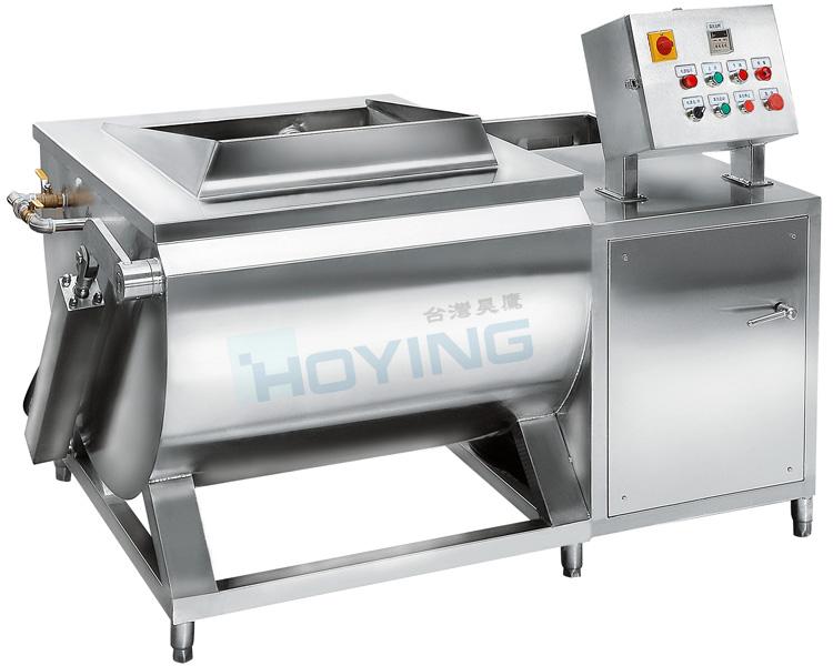 多功能自动洗菜机 HYTW-106S
