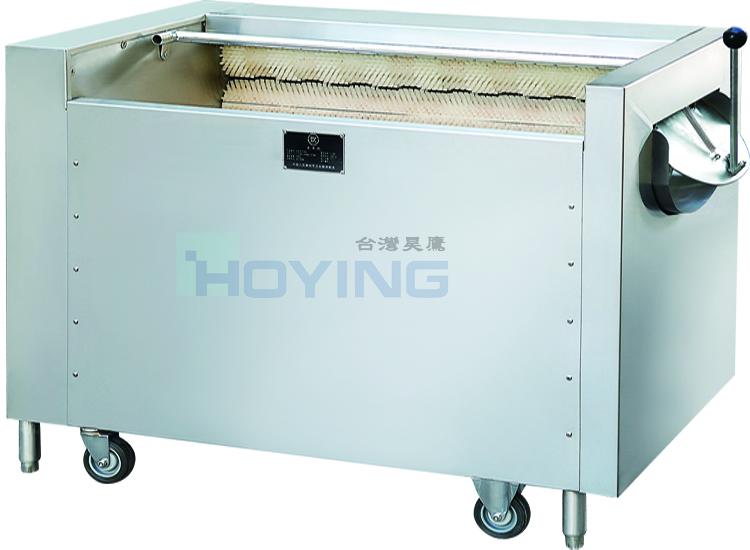根茎脱皮洗菜机 HYTW-1000